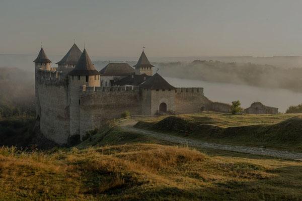 Ukraine beauty