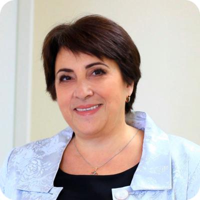 Natalia Gubergrits