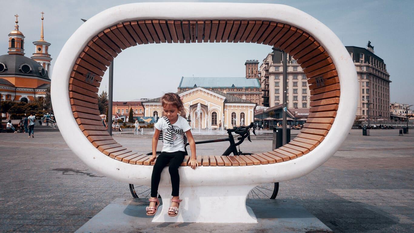urban Ukraine